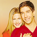 Ross  - friends icon