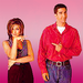 Ross  - ross-and-rachel icon