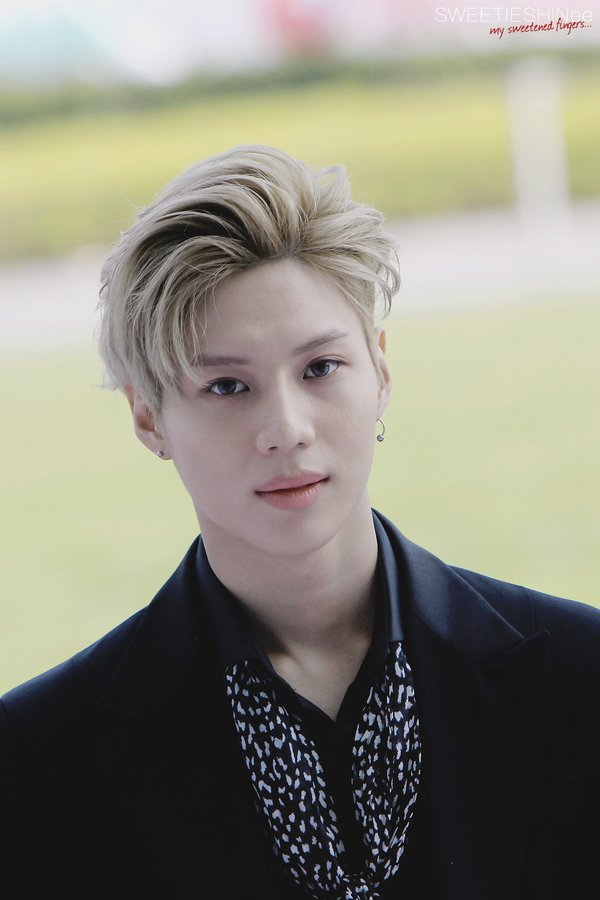 SHINee Taemin - Press Your Number 2016