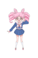 Sailor Moon Crystal - Chibiusa