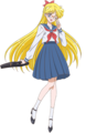 Sailor Moon Crystal - Minako