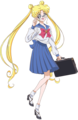 Sailor Moon Crystal - Usagi