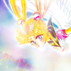 Sailor Moon Sailor Stars 照片 entitled Sailor Moon