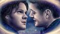 Sam/Dean - Fantastic - wincest fan art