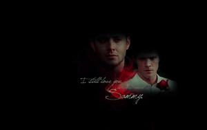 Sam/Dean Обои - Still Любовь Ты