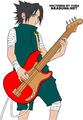 Sasuke Gutar - uchiha-sasuke photo