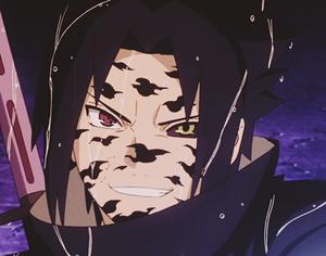 Sasuke Uchiha ♥