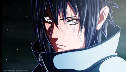 Sasuke Ichiwa fond d'écran entitled Sasuke Uchiha ♥