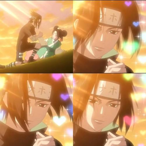 Sasuke Uchiha wallpaper called Sasuke?