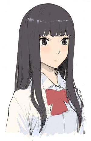 Sawako // Kimi ni Todoke