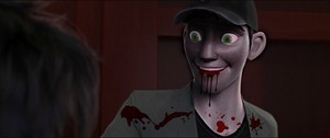 Scary Tadashi