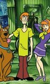 Scooby-Doo wallpaper  - scooby-doo photo