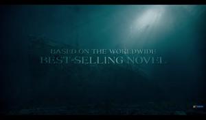 Screencap Miss Peregrine's nyumbani for Peculiar Children Trailer