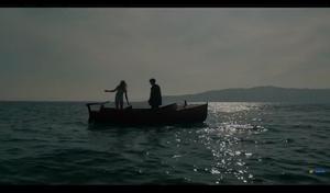 Screencap Miss Peregrine's ホーム for Peculiar Children Trailer