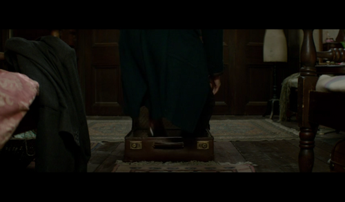 Fantastic Beasts and Where to Find Them wallpaper possibly with an abattoir, a living room, and a family room entitled Screencaps - Fantastic Beasts and Where to FindThem Teaser Trailer