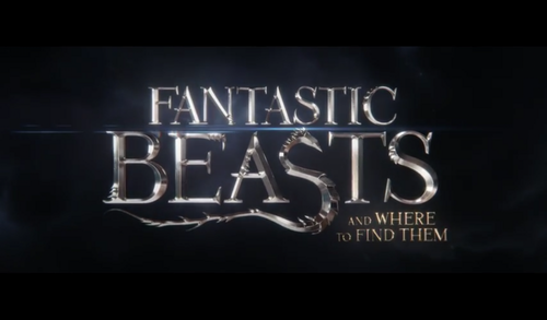 Fantastic Beasts and Where to Find Them fondo de pantalla possibly with a sign called Screencaps - Fantastic Beasts and Where to FindThem Teaser Trailer