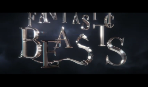 Fantastic Beasts and Where to Find Them wallpaper entitled Screencaps - Fantastic Beasts and Where to FindThem Teaser Trailer