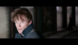 Screencaps - Fantastic Beasts and Where to FindThem Teaser Trailer