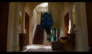 Screencaps Miss Peregrine's ہوم For Peculiar Children Trailer