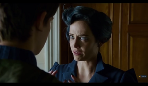 Screencaps Miss Peregrine's ہوم For Peculiar Children Trailer