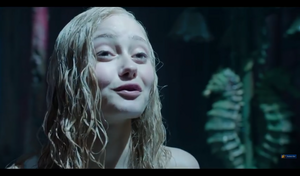 Screencaps Miss Peregrine's Home For Peculiar Children Trailer