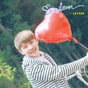 Seventeen reveal '1st photo letter' for 'LOVE