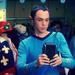 Sheldon Lee Cooper - sheldon-cooper icon