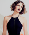 Shelley Hennig ★