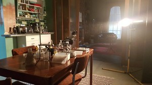 Sherlock - Season 4 - Sets