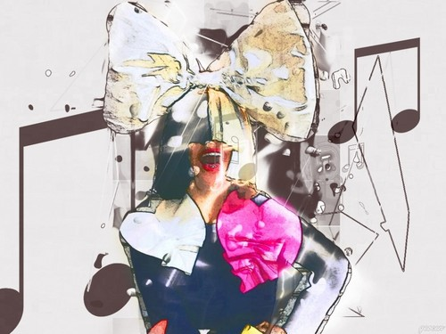 Sia wallpaper called Sia wallpaper