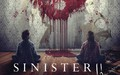 Sinister 2  - horror-movies wallpaper