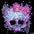 Skullette - monster-high photo