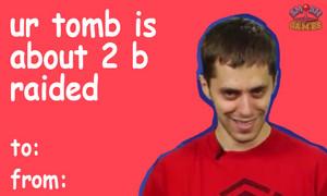 Sohinki Valentine