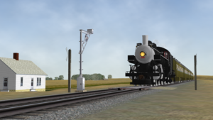 Southern Pacific 3025