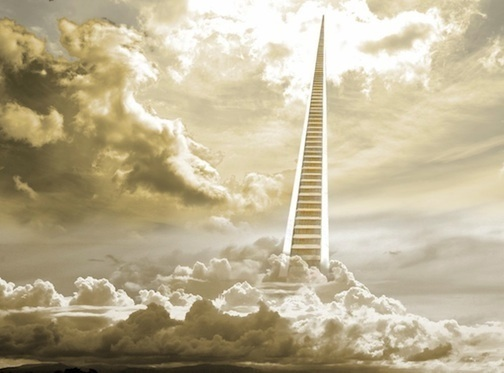 Heaven Images Stairway To Wallpaper And Background Photos