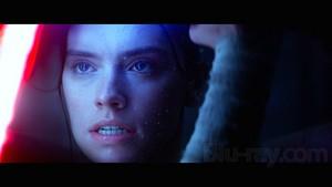 Star Wars: The Force Awakens -  Blu-ray Screenshots