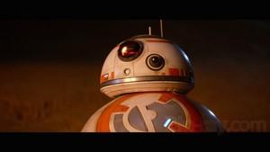 星, 星级 Wars: The Force Awakens - Blu-ray Screenshots