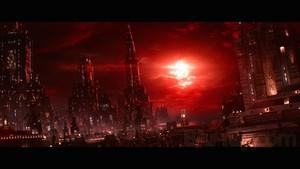 estrela Wars: The Force Awakens - Blu-ray Screenshots