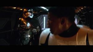 étoile, star Wars: The Force Awakens - Blu-ray Screenshots