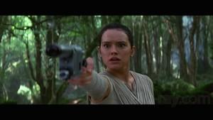 bintang Wars: The Force Awakens - Blu-ray Screenshots