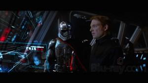 звезда Wars: The Force Awakens - Blu-ray Screenshots