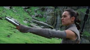 ngôi sao Wars: The Force Awakens - Blu-ray Screenshots