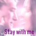 Stay With Me Icon - Mockingjay Part 2 - peeta-mellark-and-katniss-everdeen icon