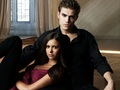 Stefan and Elena  - the-vampire-diaries-couples photo
