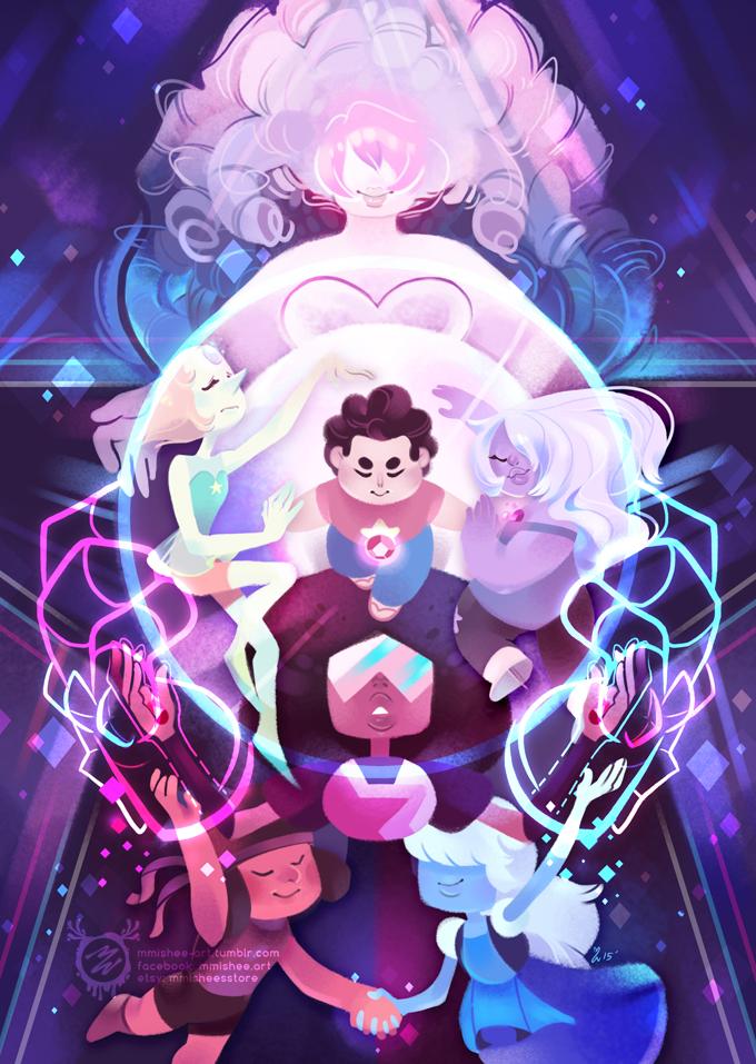 Vselennaya Stivena Oboi Steven Universe Hd Oboi And Background Foto