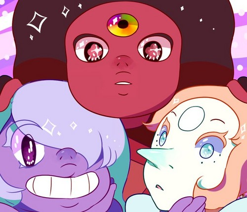 Steven Universe hình nền possibly with anime called Steven Universe