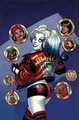 Suicide Squad (Comics) Harley Quinn  - harley-quinn photo