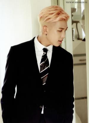 Suit Rapmon appreciation~