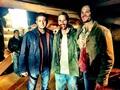 Supernatural 11x17 - jared-padalecki-and-jensen-ackles photo