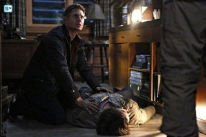 supernatural - Episode 11.17 - Red Meat - Promo Pics